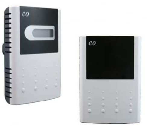 一氧化碳傳訊器