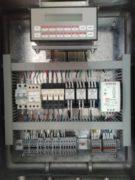 儀控盤14底板