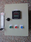 儀控盤16面板
