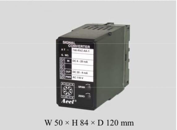 AECL直流信號轉換器