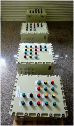 防爆控制箱2