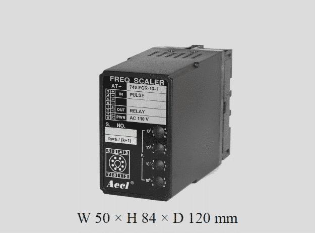 AT-740-FCR/FDR頻率比例轉換器