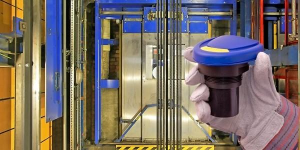 LU83電梯井貯槽液位傳感器1