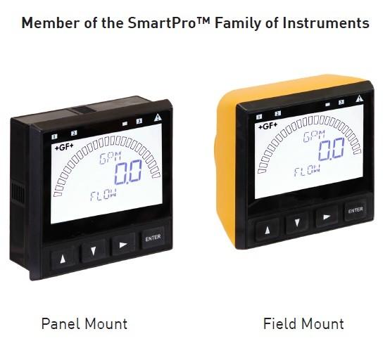 +GF+ SIGNET流量指示控制器/傳訊器