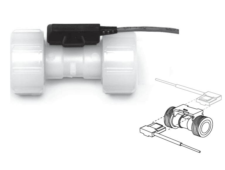 3-2100微流量感測器