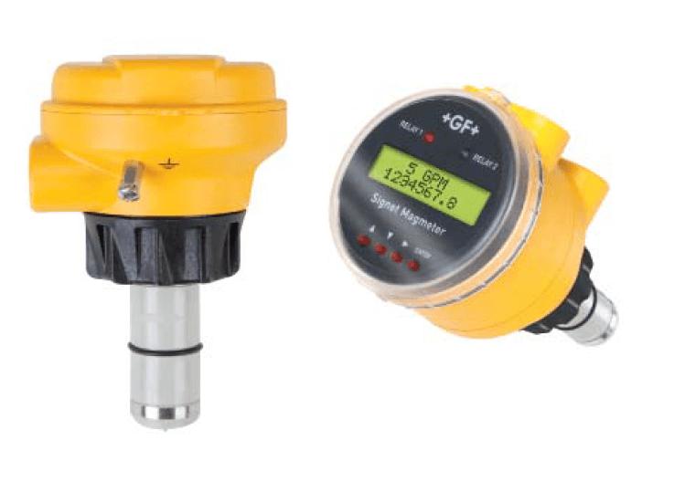 3-2551電磁式流量感測器