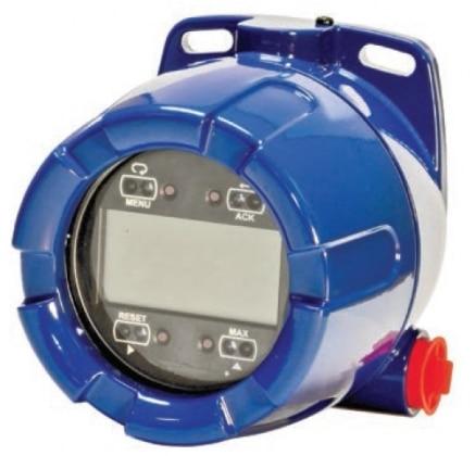 300500防爆型液位指示器