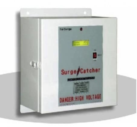 320K限壓型電源保護器