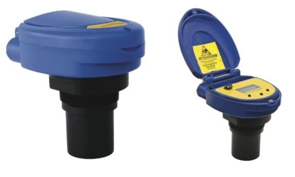 54 Ultrasonic Level Transmitter超音波液位傳訊器LU81 LU83 LU84
