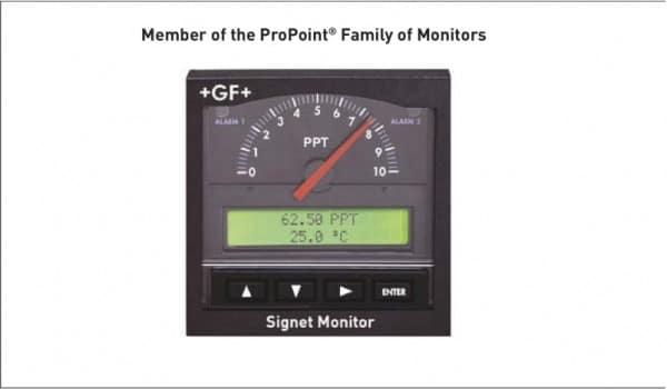 5900塩度控制器指針數字型