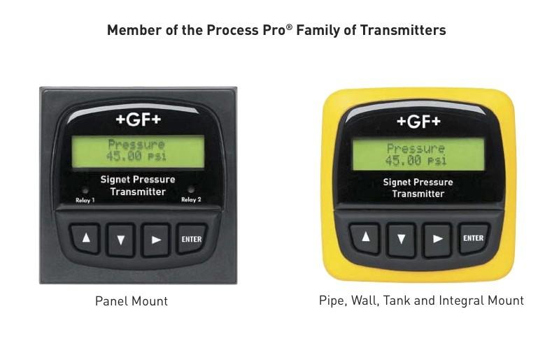 64 Pressure Transmitters壓力傳訊器8450spec