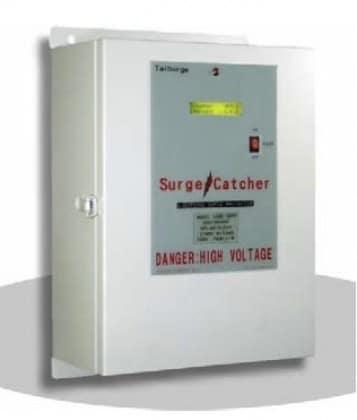 640K(320K X2)限壓型電源保護器