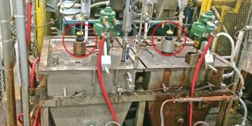 DL14可靠的批量混合罐液位傳感器1