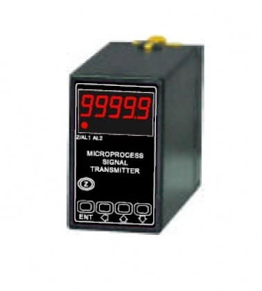 KFT A 5位數流量信號隔離轉換器