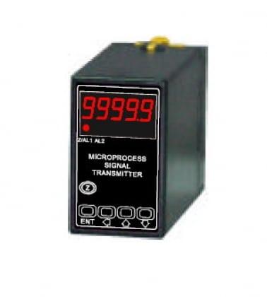 KFT R 5位數流量信號隔離轉換