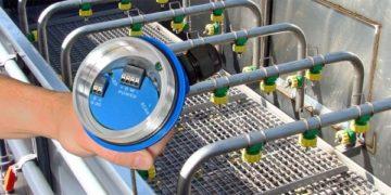 LG10乳製品化學批量控制液位傳感器1