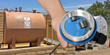 LG10市政柴油發電機液位傳感器1
