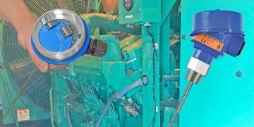 LG10柴油發電機燃油箱液位傳感器1