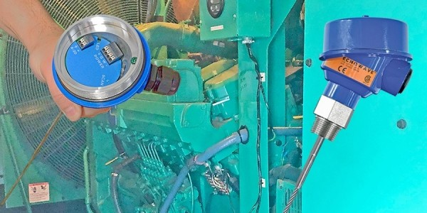 LG10 柴油發電機燃油箱液位傳感器