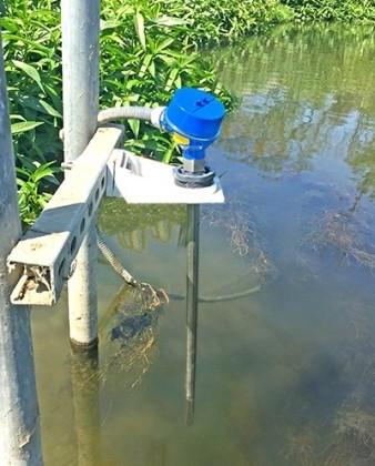 LG10精確的水庫液位傳感器2