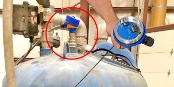 LG10鍋爐冷凝水回收罐液位傳感器1