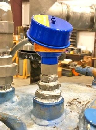 LG10鍋爐冷凝水回收罐液位傳感器2