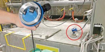 LG10鍍鉻程序罐液位傳感器1