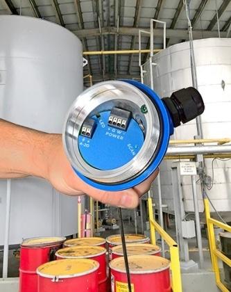 LG10電機化學儲罐液位傳感器2