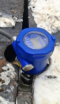 LR10 噴霧洗滌肥皂液位傳感器