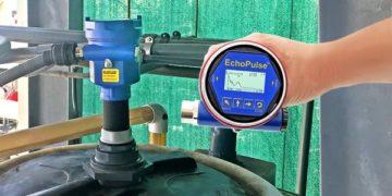 LR10高錳酸鈉儲罐液位傳感器圖檔1