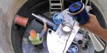 LR15泵站液位傳感器1