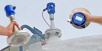 LR20侷限空間內可靠的液位傳感器1