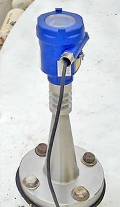 LR20化學分配器罐液位傳感器2