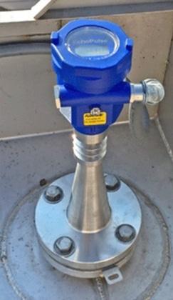 LR20廢液運輸液位傳感器2