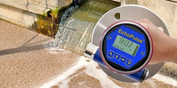 LR20發泡廢水液位傳感器1