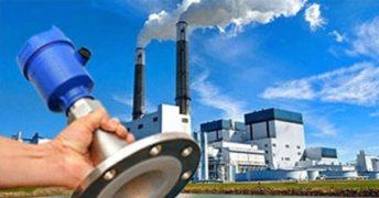 LR25電廠石灰漿液位傳感器1
