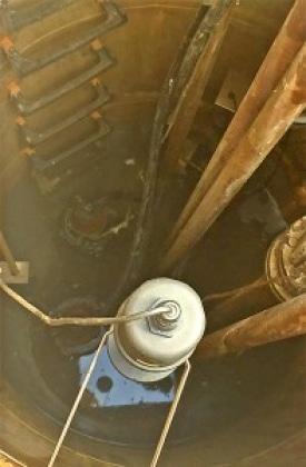 LR30下水道泵站液位傳感器2