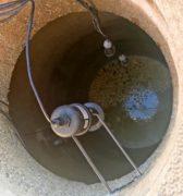 LR30可靠的下水道泵站液位傳感器1