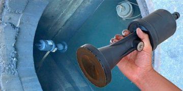 LR30工業泵站液位傳感器1