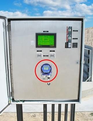 LR30市政下水道揚水站液位傳感器2