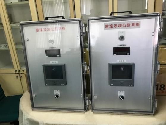 LR30應用於市政下水道污水連續液位監控系統1
