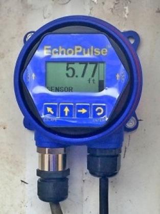 LR30 污水泵站液位傳感器