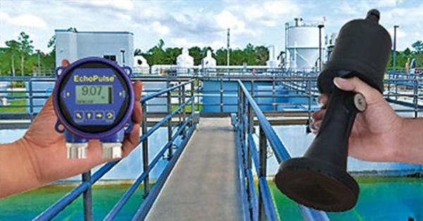 LR30澄清劑三氯化鐵液位傳感器1