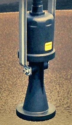 LR30澄清劑三氯化鐵液位傳感器2