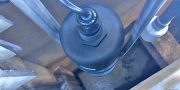 LR30發泡泵站液位傳感器1