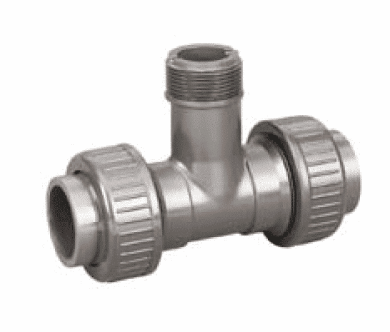 PVC-U for Socket Systems, Metric