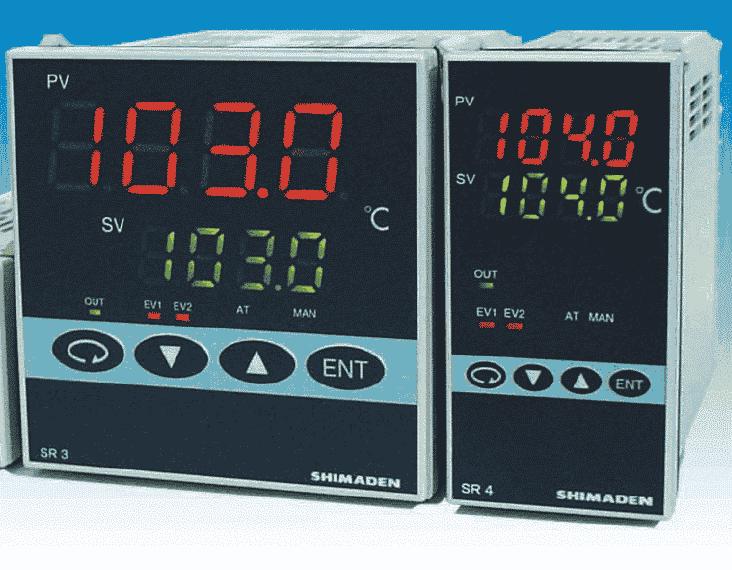 SR1,R3,R4數字指示控制器