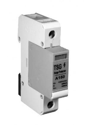 TSG限壓型電源保護器