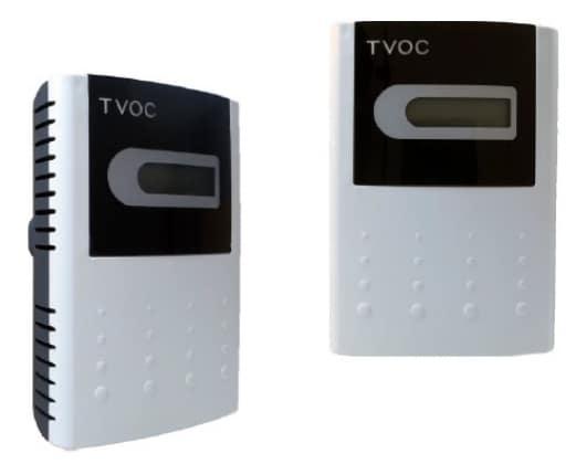 TVOC總揮發性有機化合物傳送器圖檔 1
