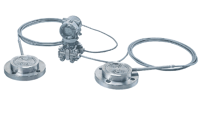 EJA118W-118N-118Y隔膜密封式差壓傳訊器